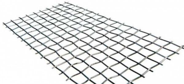 сетки проволочные тканые с квадратными ячейками цена